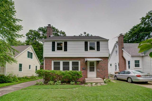 637 N Blackhawk Ave, Madison, WI 53705 (#1888463) :: Nicole Charles & Associates, Inc.