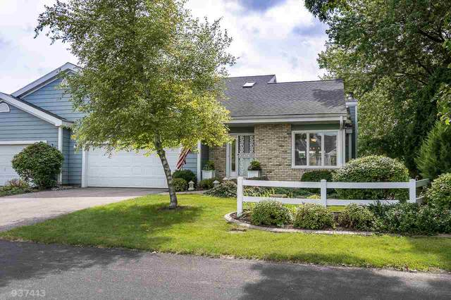 5331 Lighthouse Bay Dr, Westport, WI 53704 (#1888536) :: HomeTeam4u