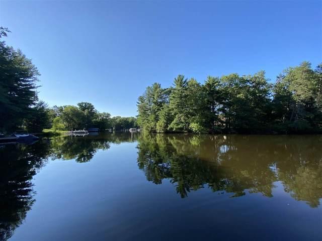 L62 Duck Creek Dr, Quincy, WI 53934 (#1888662) :: HomeTeam4u