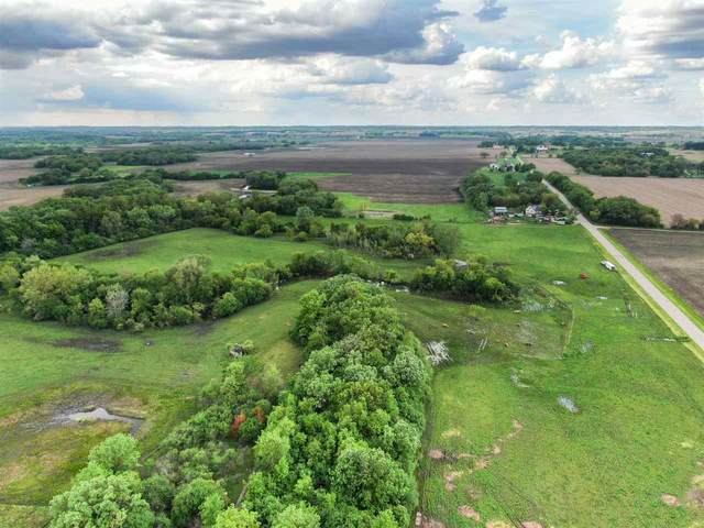 Lt2 Fremont Rd, Cold Spring, WI 53190 (#1888680) :: Nicole Charles & Associates, Inc.