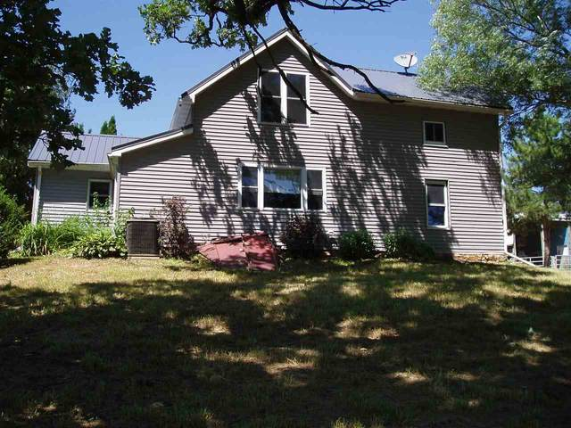 16394 Crist Ln, Willow Springs, WI 53530 (#1888722) :: Nicole Charles & Associates, Inc.