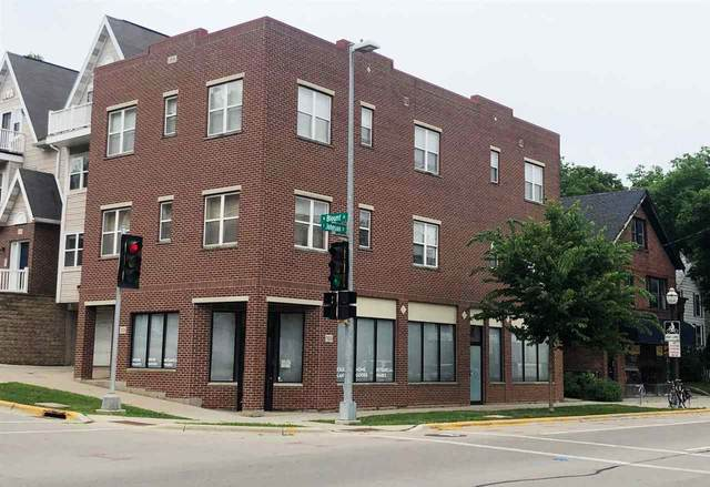 702 E Johnson St, Madison, WI 53703 (#1888821) :: Nicole Charles & Associates, Inc.