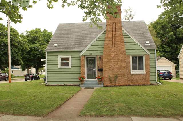 1159 9th St, Beloit, WI 53511 (#1888845) :: Nicole Charles & Associates, Inc.