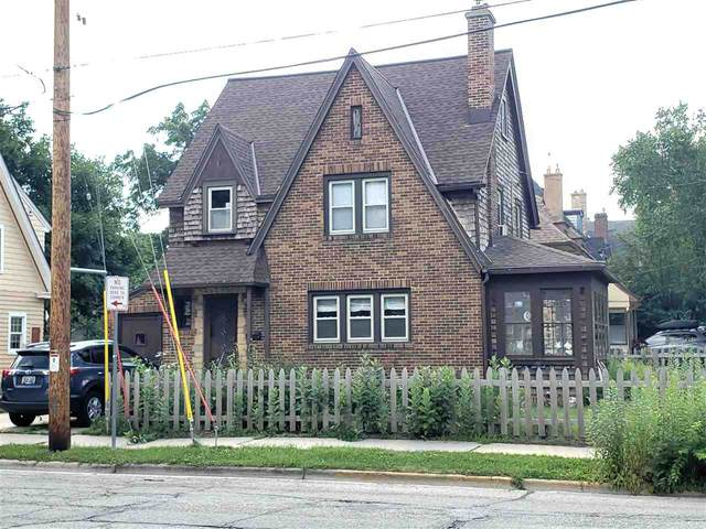 4 S Spooner St, Madison, WI 53726 (#1888907) :: Nicole Charles & Associates, Inc.