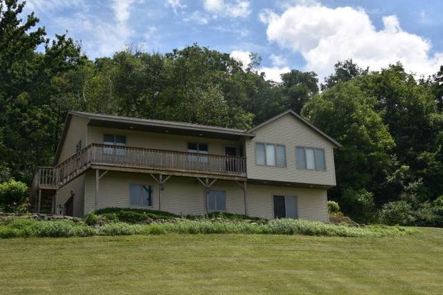 22533 County Hwy Aa, Richland, WI 53581 (#1888982) :: Nicole Charles & Associates, Inc.