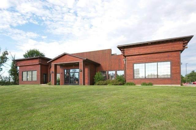 2711 County Road Cx, Portage, WI 53901 (#1889018) :: Nicole Charles & Associates, Inc.