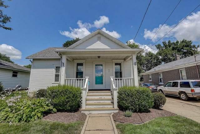 274 Riverside St, Janesville, WI 53548 (#1889061) :: Nicole Charles & Associates, Inc.