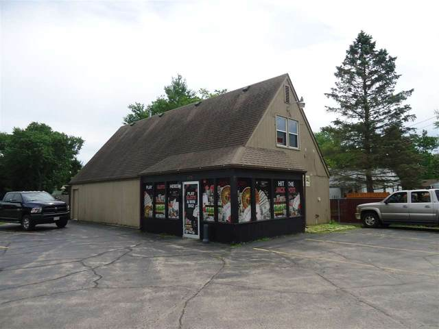 625 Blackhawk Blvd, Rockton, IL 61072 (#1889080) :: Nicole Charles & Associates, Inc.