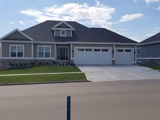 L118 Ronald Overlook, Waunakee, WI 53597 (#1889093) :: HomeTeam4u