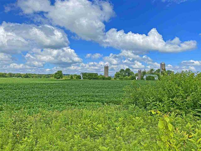 Lot 43 Wild Iris Way, Brooklyn, WI 53502 (#1889180) :: Nicole Charles & Associates, Inc.