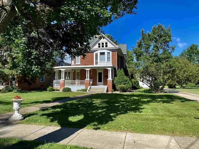 265 Park Ave, Prairie Du Sac, WI 53578 (#1889200) :: Nicole Charles & Associates, Inc.