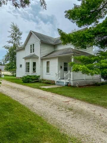 403 Healy Ave, Beaver Dam, WI 53916 (#1889245) :: Nicole Charles & Associates, Inc.