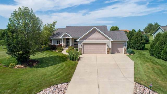 3004 Wyndwood Way, Bristol, WI 53590 (#1889320) :: Nicole Charles & Associates, Inc.