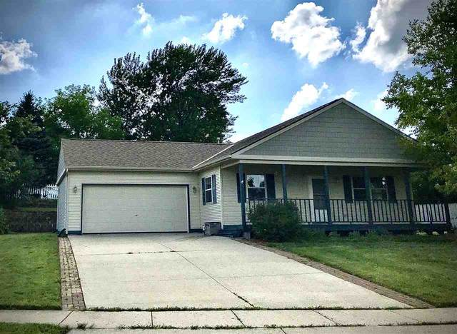 200 E Haven Dr, Watertown, WI 53094 (#1889347) :: Nicole Charles & Associates, Inc.