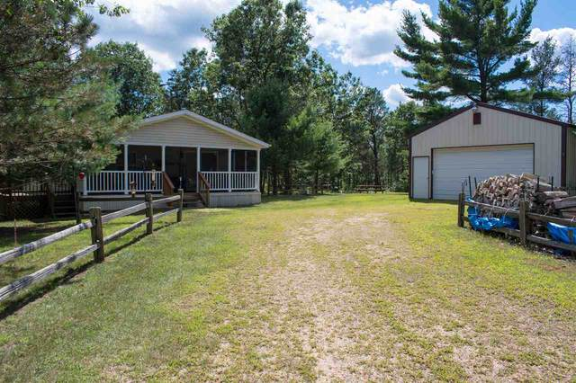 N10563 19th Ave, Necedah, WI 54646 (#1889459) :: HomeTeam4u