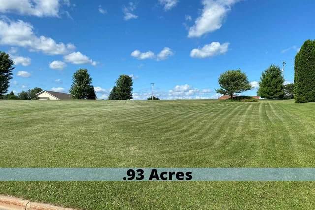 603 Uplands Dr, Dodgeville, WI 53533 (#1889674) :: HomeTeam4u
