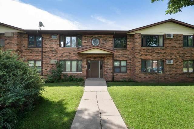 4515 Thurston Ln, Fitchburg, WI 53711 (#1889786) :: HomeTeam4u