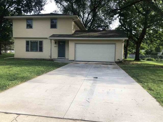 3404 Ruger Ave., Janesville, WI 53545 (#1889848) :: Nicole Charles & Associates, Inc.