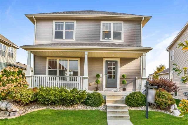 517 Pine Lawn Pky, Madison, WI 53593 (#1889861) :: HomeTeam4u