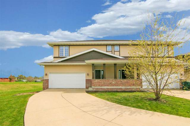12 Katherine Ct, Madison, WI 53718 (#1890043) :: HomeTeam4u