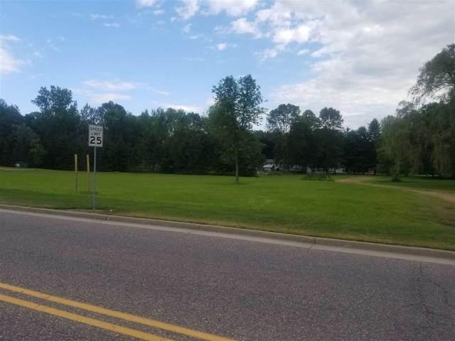 E Pioneer Park Rd, Westfield, WI 53964 (#1890185) :: HomeTeam4u