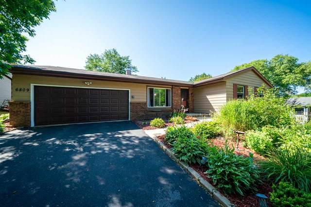 6809 Stratford Dr, Madison, WI 53719 (#1890266) :: Nicole Charles & Associates, Inc.