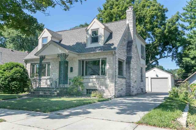 912 O'sheridan St, Madison, WI 53715 (#1890367) :: HomeTeam4u