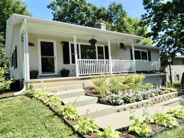 1714 Browning Rd, Madison, WI 53704 (#1890430) :: HomeTeam4u
