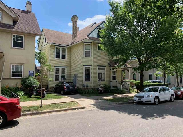 21 W Gilman St, Madison, WI 53703 (#1890483) :: HomeTeam4u
