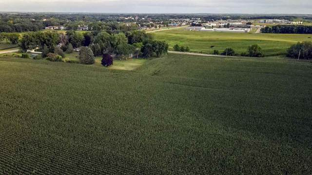 31 Acres Hwy 51, Dunn, WI 53589 (#1890499) :: Nicole Charles & Associates, Inc.