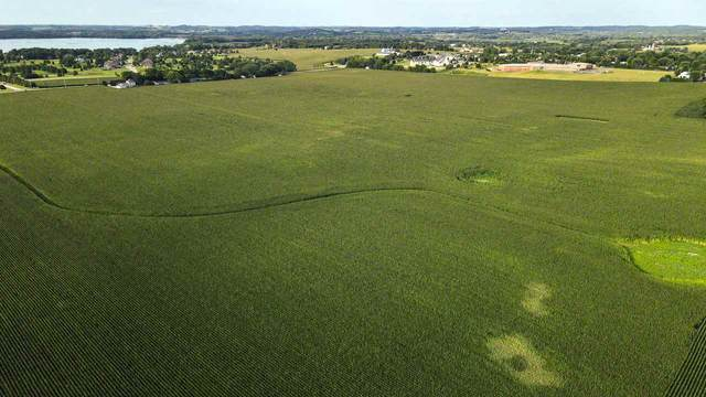 184 Acres Hwy 51, Stoughton, WI 53589 (#1890501) :: Nicole Charles & Associates, Inc.