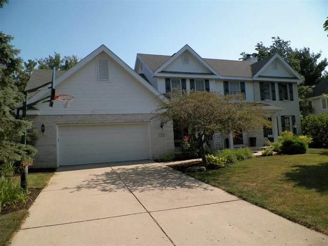 7350 New Washburn Way, Madison, WI 53719 (#1890532) :: HomeTeam4u