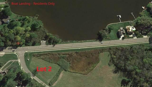 L2 Baraboo St, Merrimac, WI 53561 (#1890542) :: Nicole Charles & Associates, Inc.