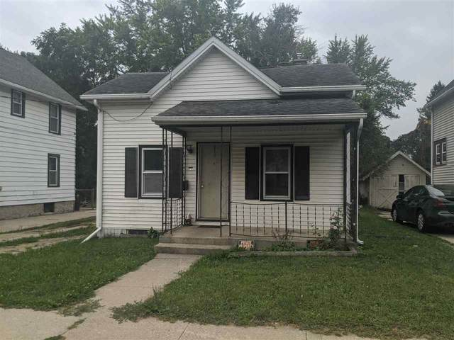 604 St Lawrence Ave, Beloit, WI 53511 (#1890627) :: Nicole Charles & Associates, Inc.