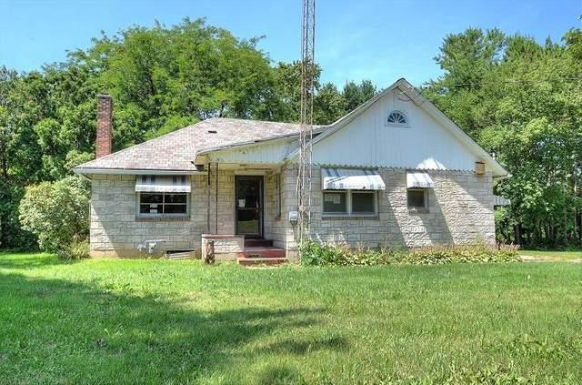 N6255 County Road Q, Aztalan, WI 53549 (#1890652) :: HomeTeam4u