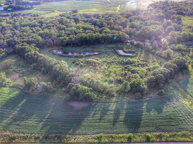 Lot 50 Wild Iris Way, Brooklyn, WI 53502 (#1890720) :: Nicole Charles & Associates, Inc.