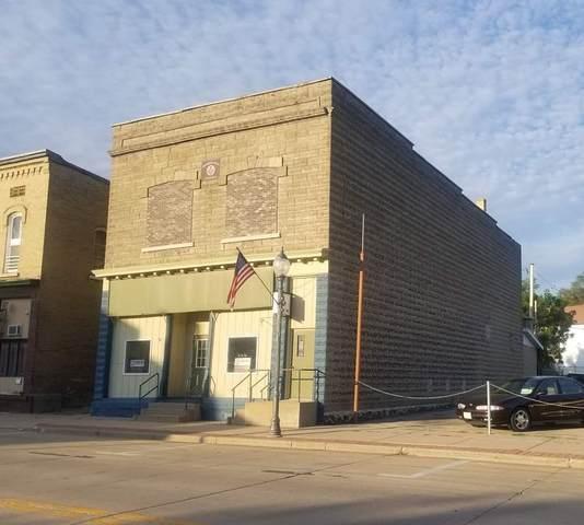 22 S Main St, Montello, WI 53949 (#1890756) :: Nicole Charles & Associates, Inc.