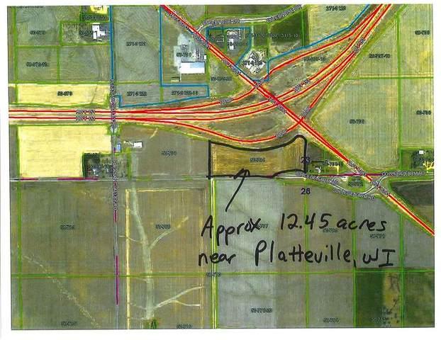 College Farm Rd, Platteville, WI 53818 (#1890865) :: HomeTeam4u