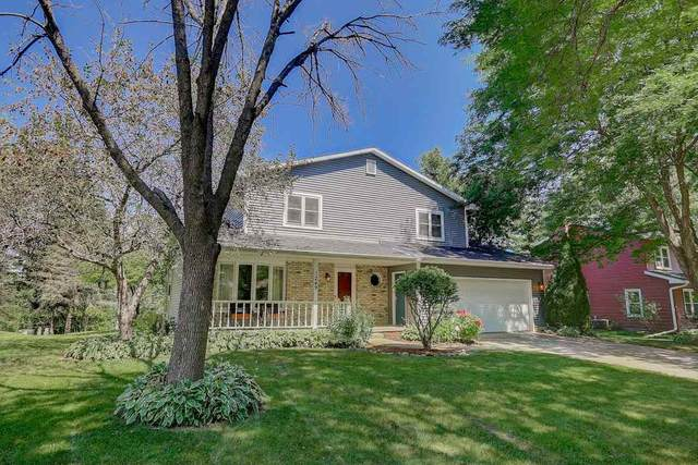 1249 N Westfield Rd, Madison, WI 53717 (#1890871) :: Nicole Charles & Associates, Inc.