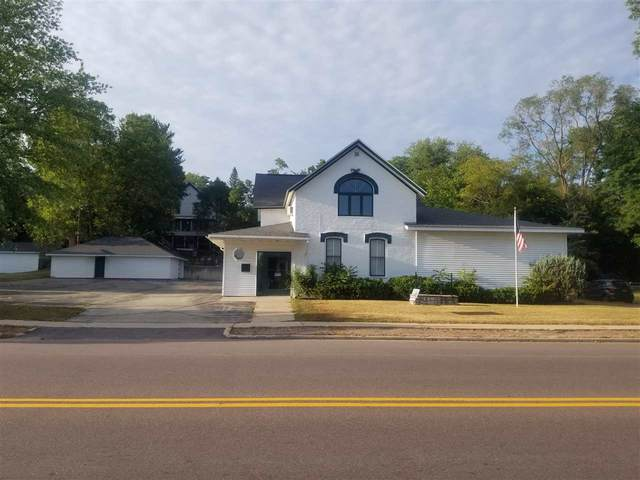 219 E Montello St, Montello, WI 53949 (#1890873) :: Nicole Charles & Associates, Inc.