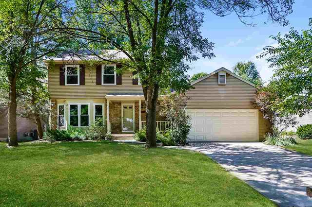 1218 N Westfield Rd, Madison, WI 53717 (#1890965) :: Nicole Charles & Associates, Inc.