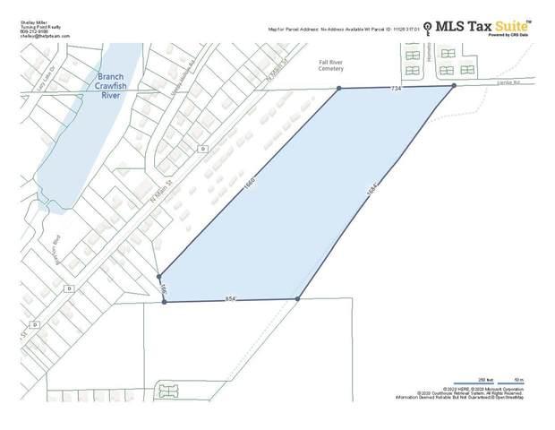 41.71 Leinke Rd, Fall River, WI 53932 (#1891041) :: Nicole Charles & Associates, Inc.