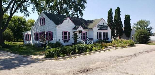 4221 Lien Rd, Madison, WI 53704 (#1891191) :: Nicole Charles & Associates, Inc.