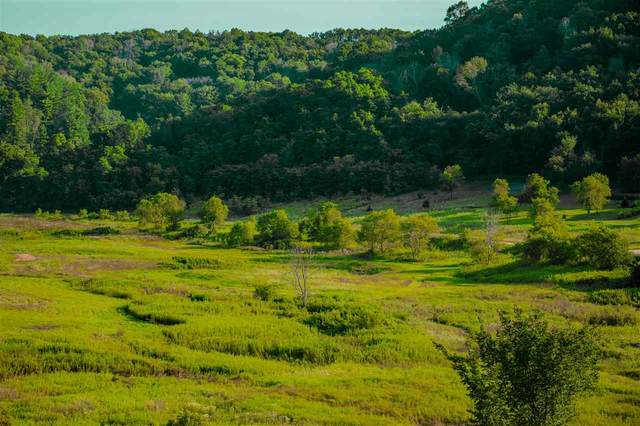 Lot 23 S Knapp Creek Ln, Scott, WI 54631 (#1891276) :: HomeTeam4u