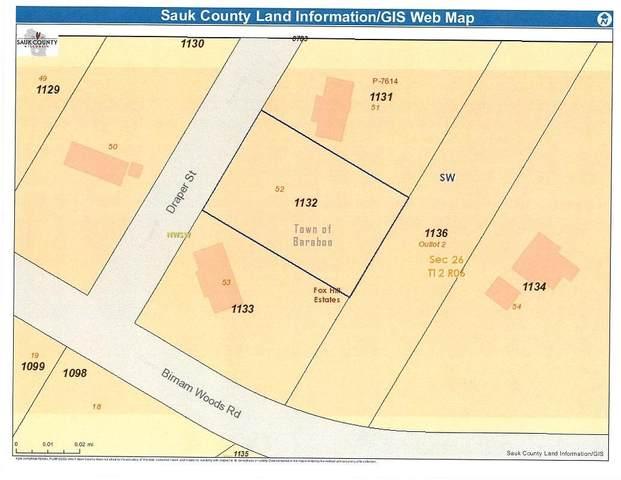 Lot 52 Draper Street, Baraboo, WI 53913 (#1891280) :: Nicole Charles & Associates, Inc.