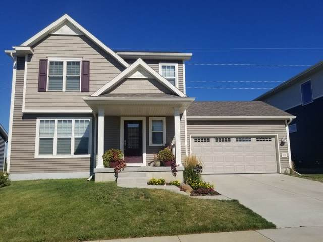 4723 Catalina Pky, Madison, WI 53558 (#1891294) :: Nicole Charles & Associates, Inc.