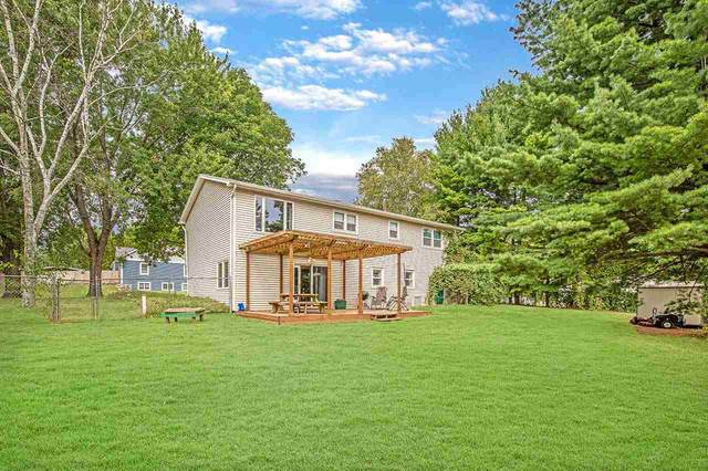 3372 Jenness Ave, Blooming Grove, WI 53558 (#1891305) :: Nicole Charles & Associates, Inc.