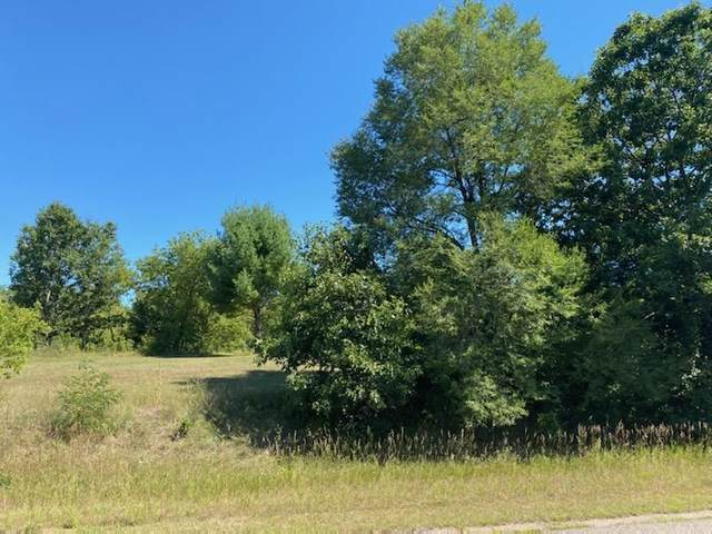 Lot 1 N Front St, Coloma, WI 54930 (#1891336) :: HomeTeam4u