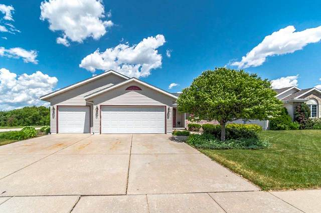 123 Ridge Creek Dr, Janesville, WI 53548 (#1891360) :: Nicole Charles & Associates, Inc.