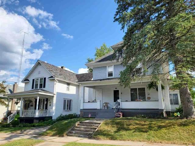 12 Oneida Apartments St, Portage, WI 53901 (#1891390) :: Nicole Charles & Associates, Inc.